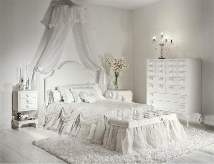35-Dazzling-Amazing-Girls-Bedroom-Design-Ideas-2015-17 34 Dazzling & Amazing Girls' Bedroom Design Ideas 2020