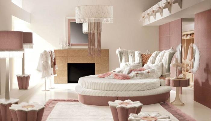 35-Dazzling-Amazing-Girls-Bedroom-Design-Ideas-2015-29 34 Dazzling & Amazing Girls' Bedroom Design Ideas 2020