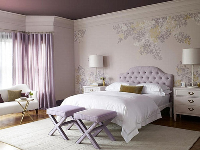 35-Dazzling-Amazing-Girls-Bedroom-Design-Ideas-2015-33 34 Dazzling & Amazing Girls' Bedroom Design Ideas 2019