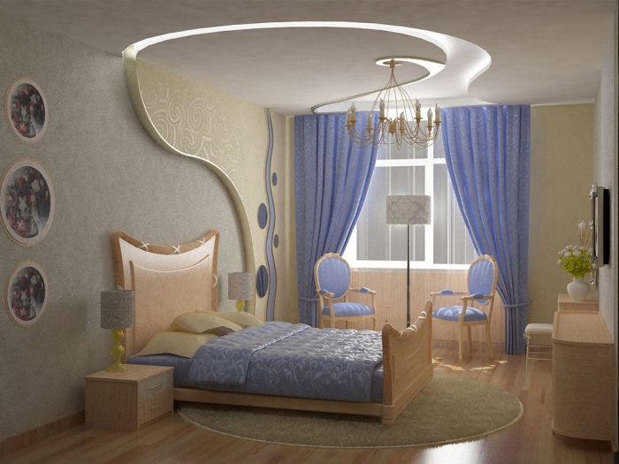 35-Dazzling-Amazing-Girls-Bedroom-Design-Ideas-2015-4 34 Dazzling & Amazing Girls' Bedroom Design Ideas 2019