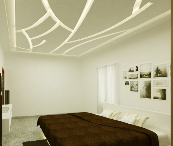 35-Dazzling-Catchy-Ceiling-Design-Ideas-2015-2 46 Dazzling & Catchy Ceiling Design Ideas 2020