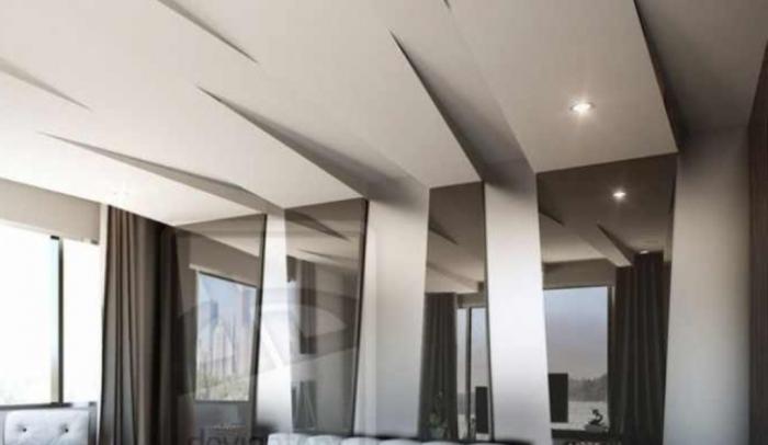35-Dazzling-Catchy-Ceiling-Design-Ideas-2015-24 46 Dazzling & Catchy Ceiling Design Ideas 2021