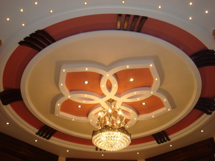 35-Dazzling-Catchy-Ceiling-Design-Ideas-2015-29 46 Dazzling & Catchy Ceiling Design Ideas 2020