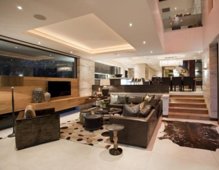 35-Dazzling-Catchy-Ceiling-Design-Ideas-2015-37 46 Dazzling & Catchy Ceiling Design Ideas 2020