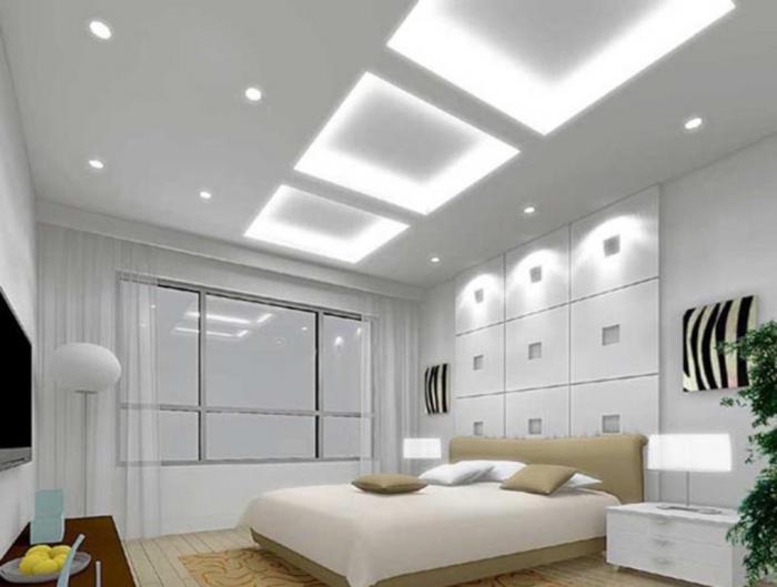 35-Dazzling-Catchy-Ceiling-Design-Ideas-2015-42 46 Dazzling & Catchy Ceiling Design Ideas 2020