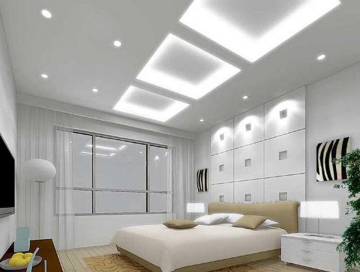 35-Dazzling-Catchy-Ceiling-Design-Ideas-2015-42 46 Dazzling & Catchy Ceiling Design Ideas 2017 ... [UPDATED]