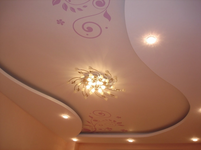35-Dazzling-Catchy-Ceiling-Design-Ideas-2015-43 46 Dazzling & Catchy Ceiling Design Ideas 2019