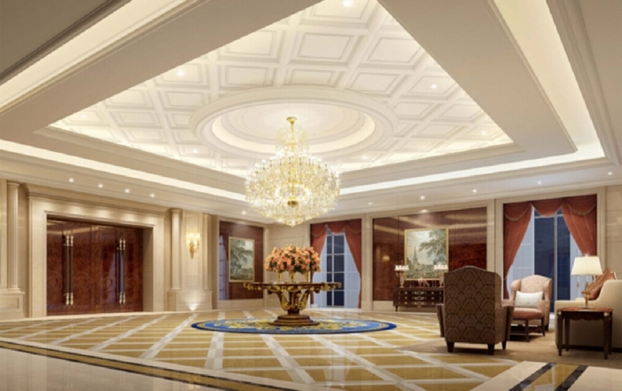 35-Dazzling-Catchy-Ceiling-Design-Ideas-2015-44 46 Dazzling & Catchy Ceiling Design Ideas 2019