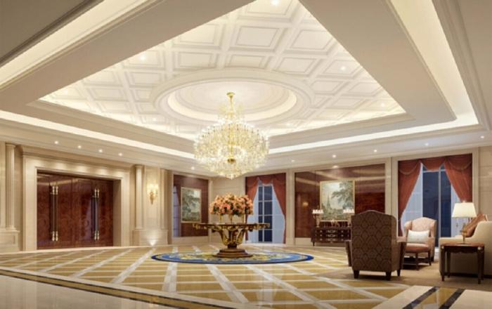 35-Dazzling-Catchy-Ceiling-Design-Ideas-2015-44 46 Dazzling & Catchy Ceiling Design Ideas 2020