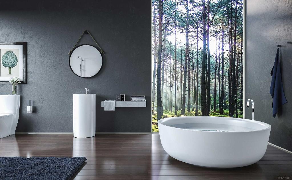 35-Fabulous-Stunning-Bathroom-Design-Ideas-2015-11 38+ Fabulous & Stunning Bathroom Design Ideas 2019