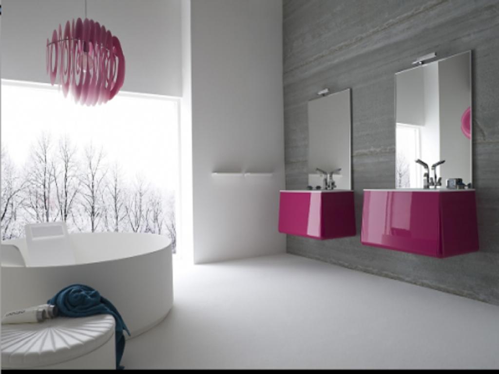 35-Fabulous-Stunning-Bathroom-Design-Ideas-2015-12 38+ Fabulous & Stunning Bathroom Design Ideas 2019
