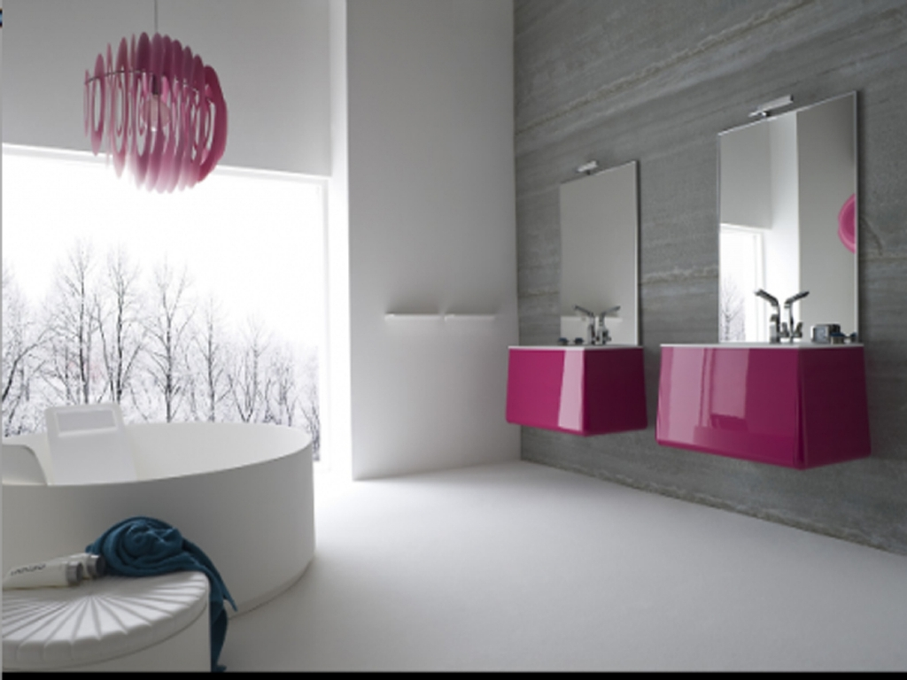 35-Fabulous-Stunning-Bathroom-Design-Ideas-2015-12 38+ Fabulous & Stunning Bathroom Design Ideas 2019