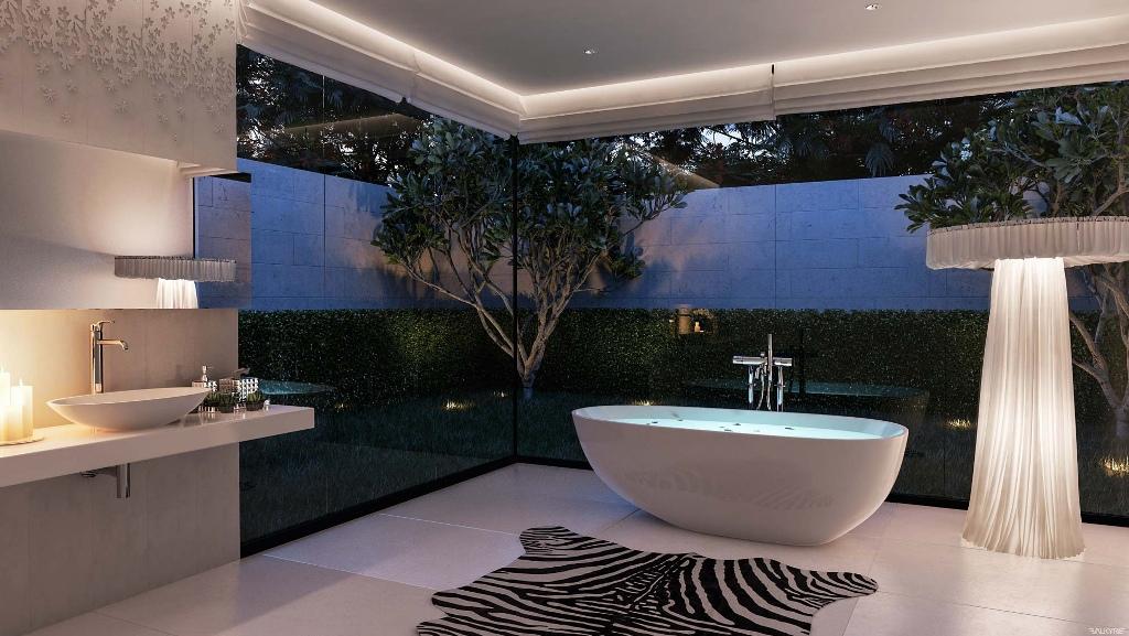 35-Fabulous-Stunning-Bathroom-Design-Ideas-2015-17 38+ Fabulous & Stunning Bathroom Design Ideas 2019