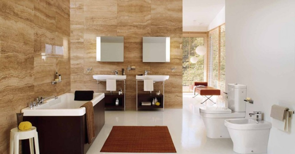 35-Fabulous-Stunning-Bathroom-Design-Ideas-2015-19 38+ Fabulous & Stunning Bathroom Design Ideas 2019