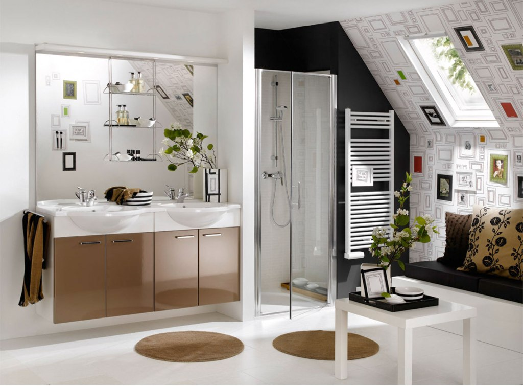 35-Fabulous-Stunning-Bathroom-Design-Ideas-2015-2 38+ Fabulous & Stunning Bathroom Design Ideas 2019