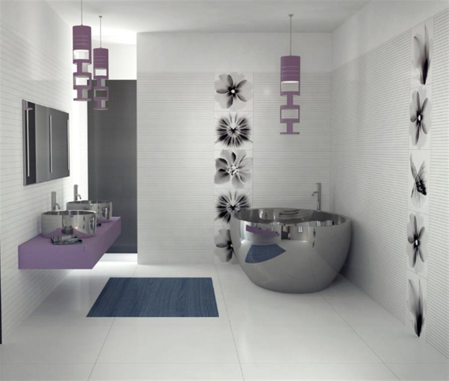 35-Fabulous-Stunning-Bathroom-Design-Ideas-2015-23 38+ Fabulous & Stunning Bathroom Design Ideas 2019