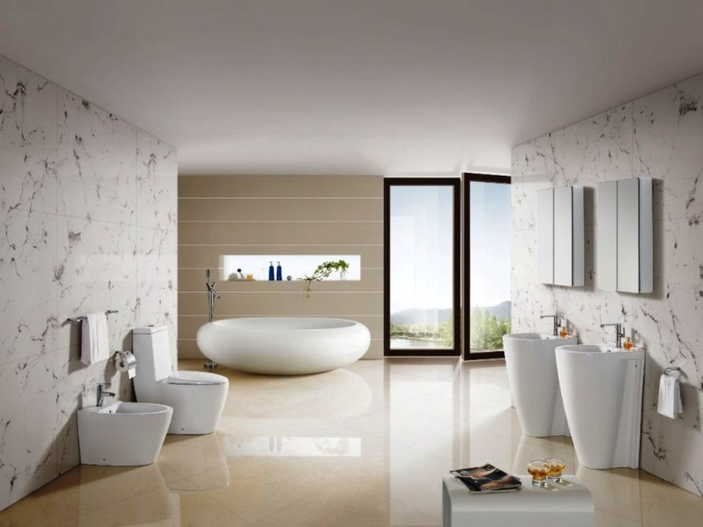 35-Fabulous-Stunning-Bathroom-Design-Ideas-2015-24 38+ Fabulous & Stunning Bathroom Design Ideas 2019