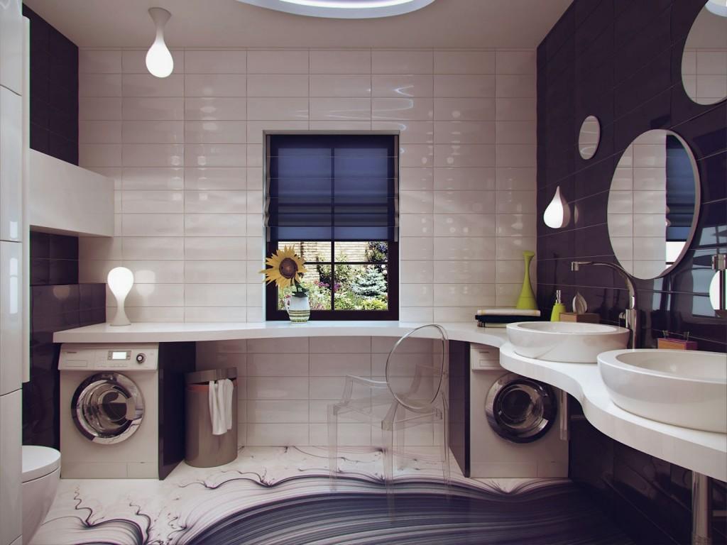 35-Fabulous-Stunning-Bathroom-Design-Ideas-2015-25 38+ Fabulous & Stunning Bathroom Design Ideas 2019