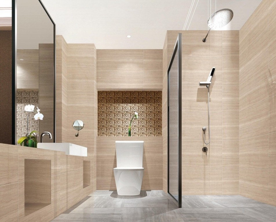 35-Fabulous-Stunning-Bathroom-Design-Ideas-2015-3 38+ Fabulous & Stunning Bathroom Design Ideas 2019