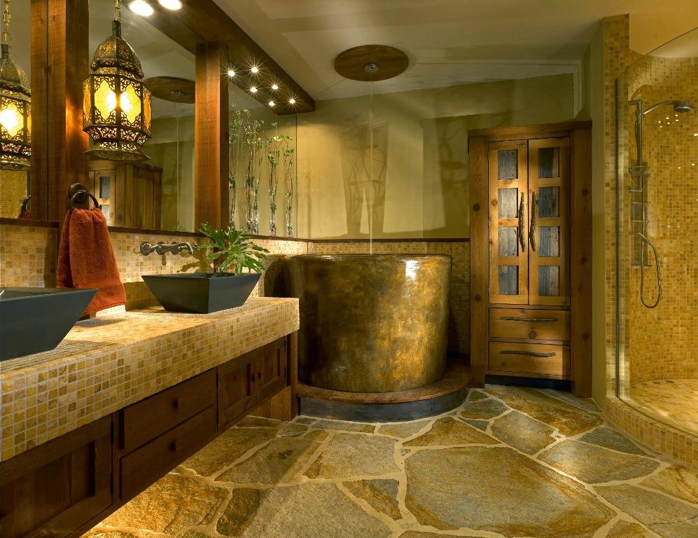 35-Fabulous-Stunning-Bathroom-Design-Ideas-2015-30 38+ Fabulous & Stunning Bathroom Design Ideas 2019