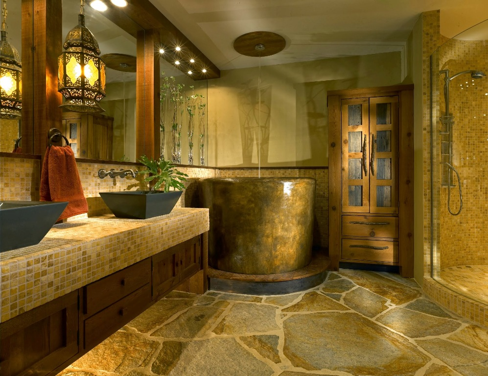 35-Fabulous-Stunning-Bathroom-Design-Ideas-2015-30 38+ Fabulous & Stunning Bathroom Design Ideas 2019