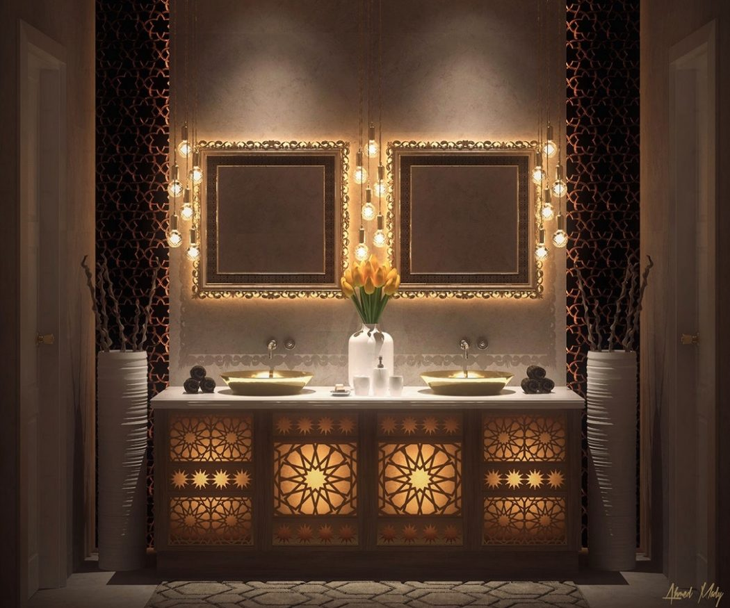 35-Fabulous-Stunning-Bathroom-Design-Ideas-2015-32 38+ Fabulous & Stunning Bathroom Design Ideas 2019