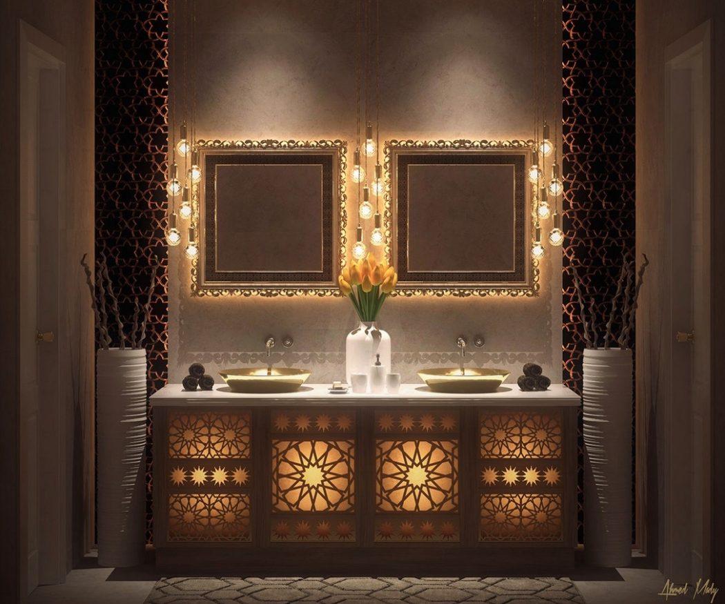 35-Fabulous-Stunning-Bathroom-Design-Ideas-2015-32 38+ Fabulous & Stunning Bathroom Design Ideas 2019