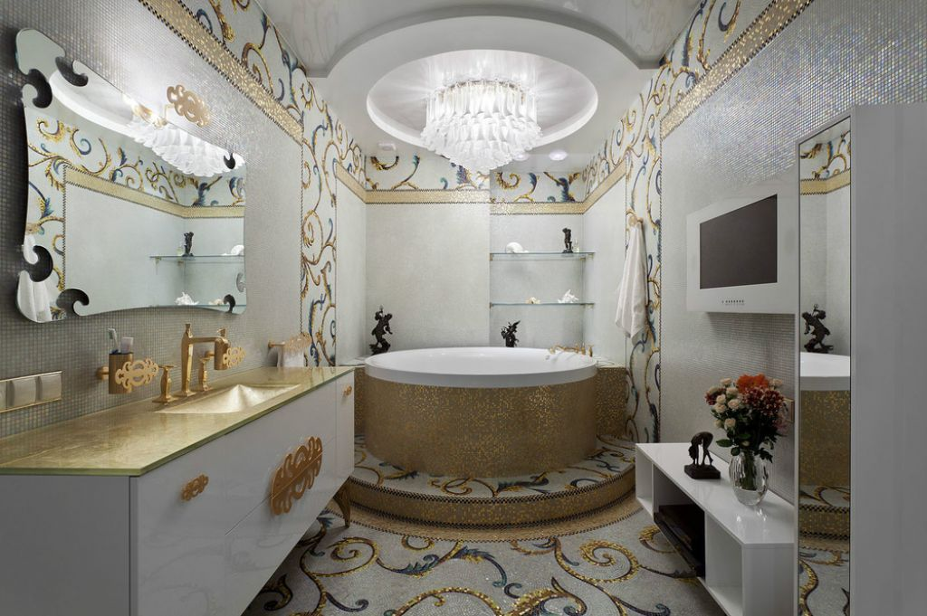 35-Fabulous-Stunning-Bathroom-Design-Ideas-2015-34 38+ Fabulous & Stunning Bathroom Design Ideas 2019