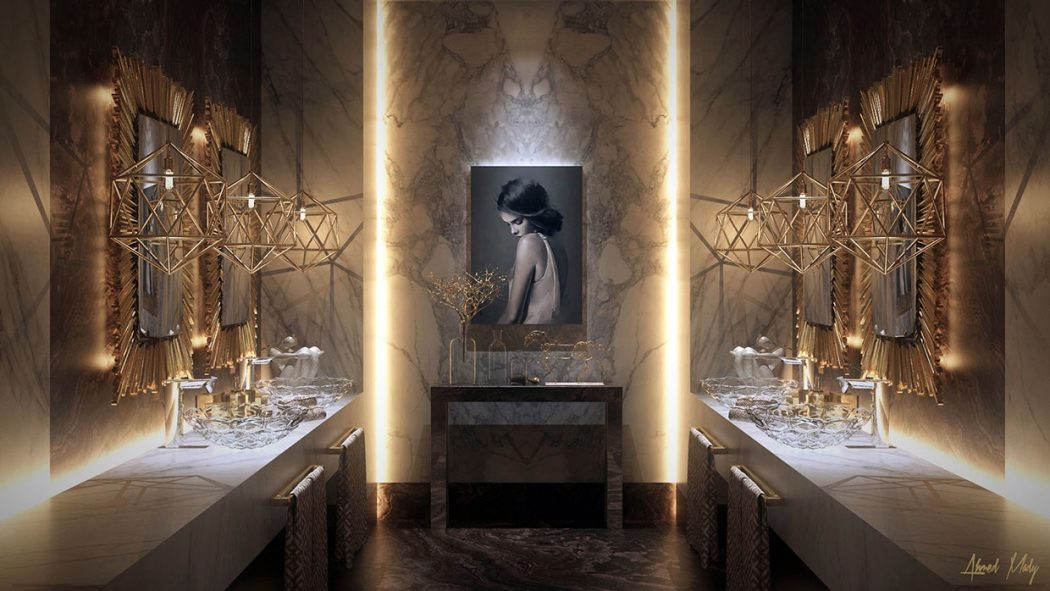 35-Fabulous-Stunning-Bathroom-Design-Ideas-2015-35 38+ Fabulous & Stunning Bathroom Design Ideas 2019