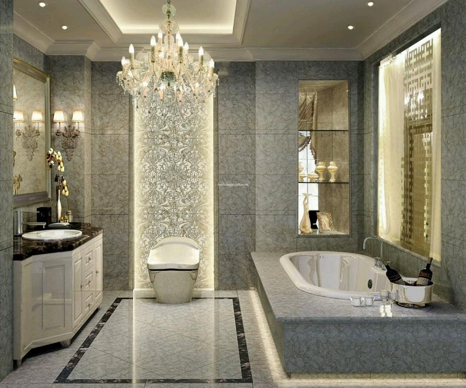 35-Fabulous-Stunning-Bathroom-Design-Ideas-2015-36 38+ Fabulous & Stunning Bathroom Design Ideas 2019