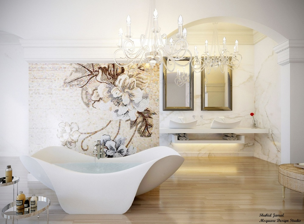 35-Fabulous-Stunning-Bathroom-Design-Ideas-2015-37 38+ Fabulous & Stunning Bathroom Design Ideas 2019