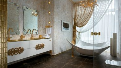 Photo of 38+ Fabulous & Stunning Bathroom Design Ideas 2019