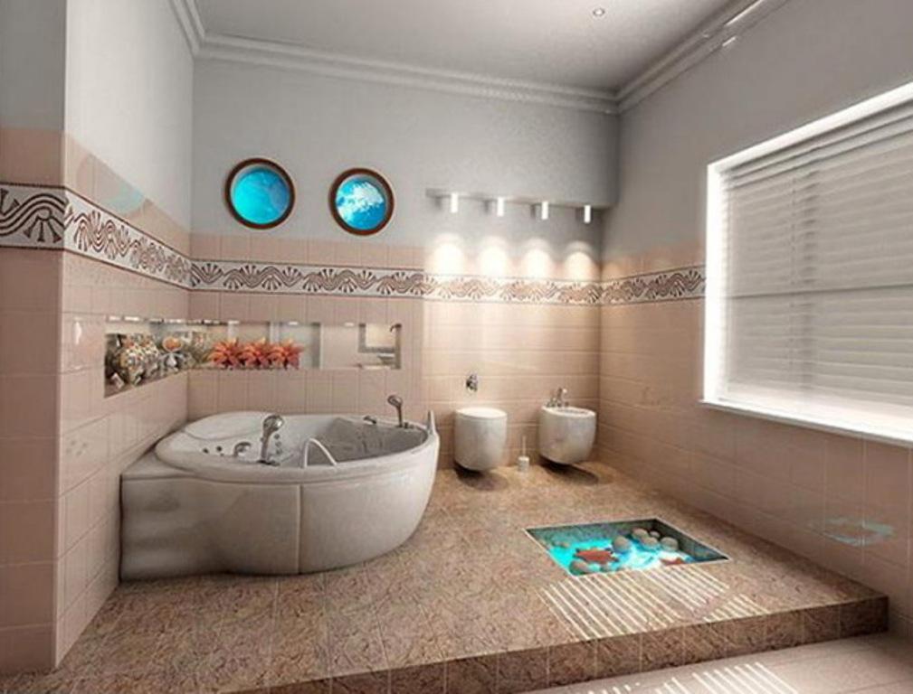 35-Fabulous-Stunning-Bathroom-Design-Ideas-2015-6 38+ Fabulous & Stunning Bathroom Design Ideas 2019