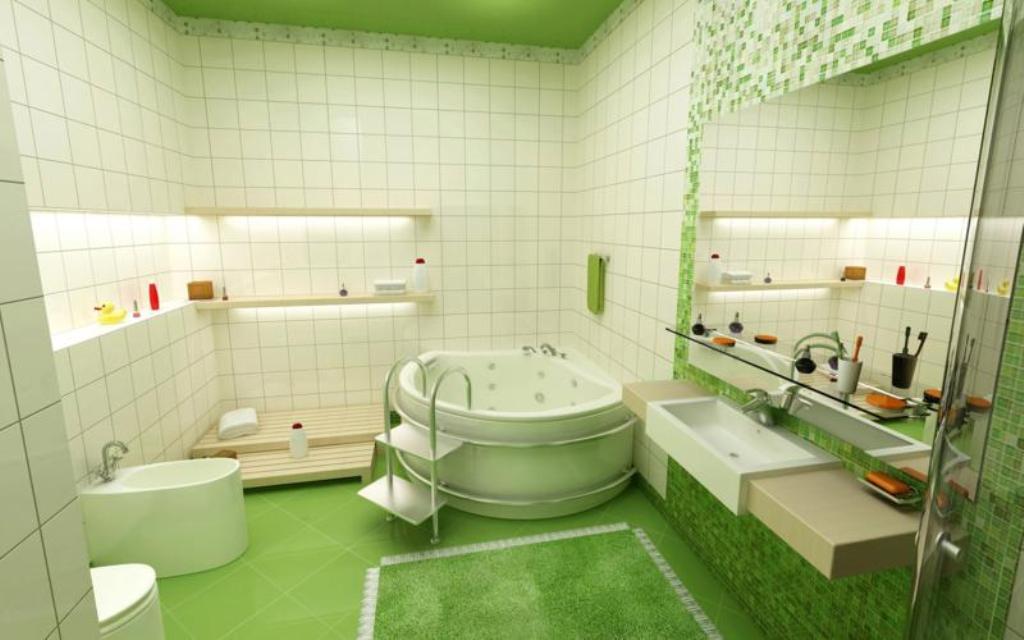 35-Fabulous-Stunning-Bathroom-Design-Ideas-2015-7 38+ Fabulous & Stunning Bathroom Design Ideas 2019