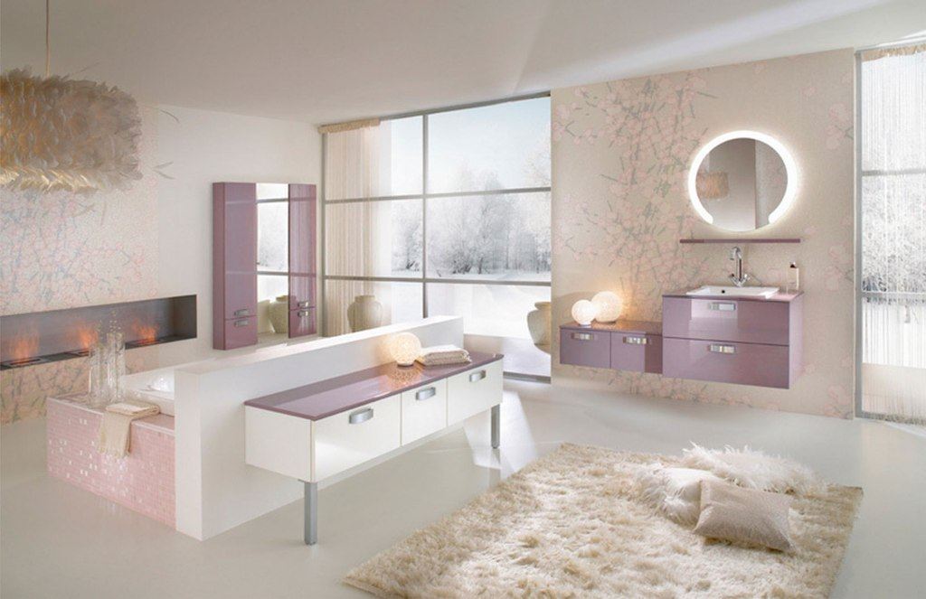 35-Fabulous-Stunning-Bathroom-Design-Ideas-2015 38+ Fabulous & Stunning Bathroom Design Ideas 2019