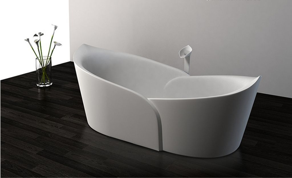 35-Magnificent-Dazzling-Bathtub-Designs-2015-10 45+ Magnificent & Dazzling Bathtub Designs 2019