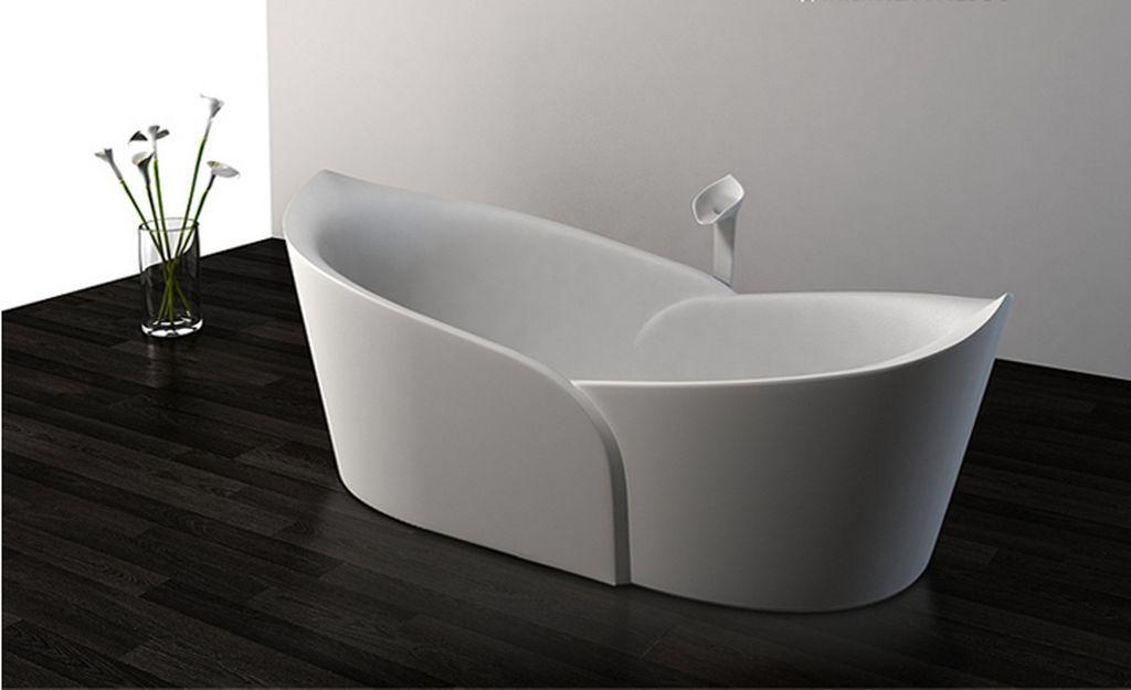 35-Magnificent-Dazzling-Bathtub-Designs-2015-10 45+ Magnificent & Dazzling Bathtub Designs
