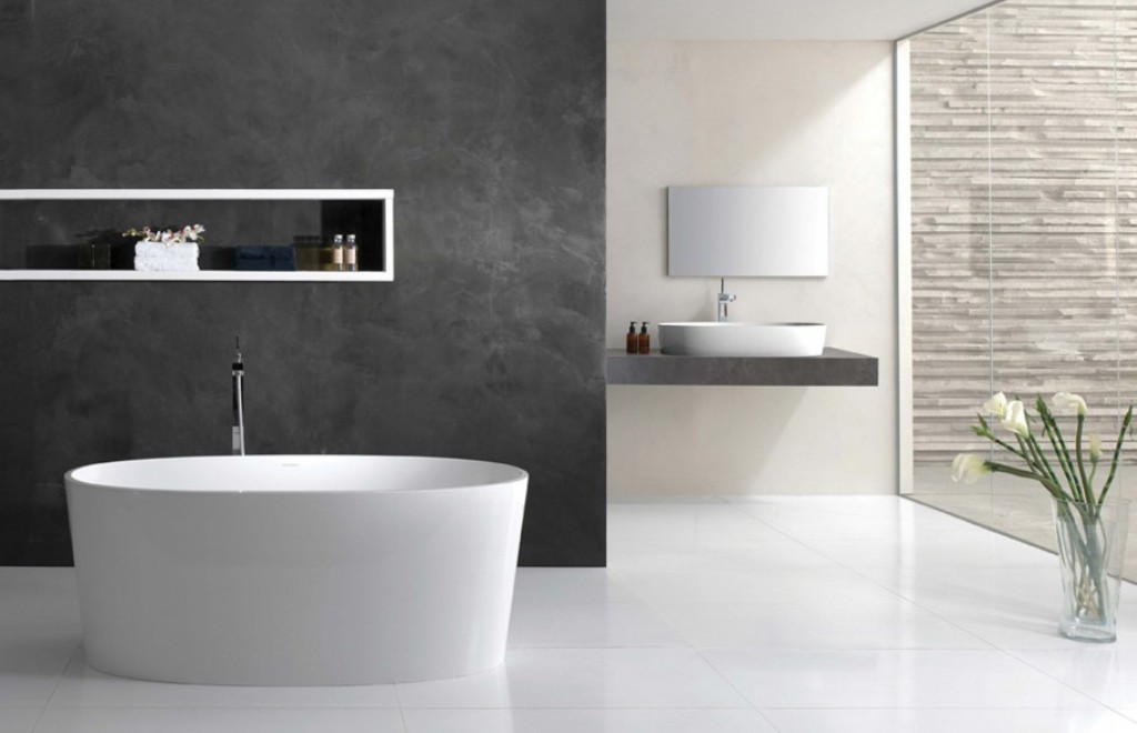 35-Magnificent-Dazzling-Bathtub-Designs-2015-12 45+ Magnificent & Dazzling Bathtub Designs 2019