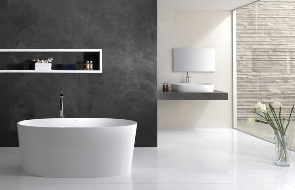 35-Magnificent-Dazzling-Bathtub-Designs-2015-12 45+ Magnificent & Dazzling Bathtub Designs