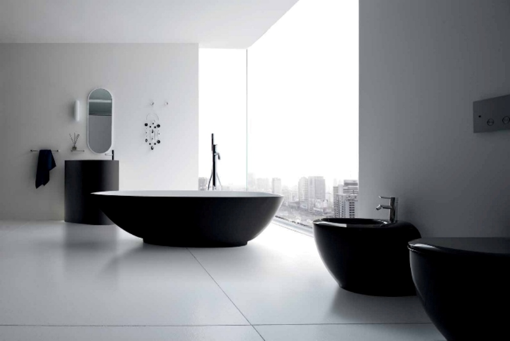 35-Magnificent-Dazzling-Bathtub-Designs-2015-23 45 Magnificent & Dazzling Bathtub Designs 2017