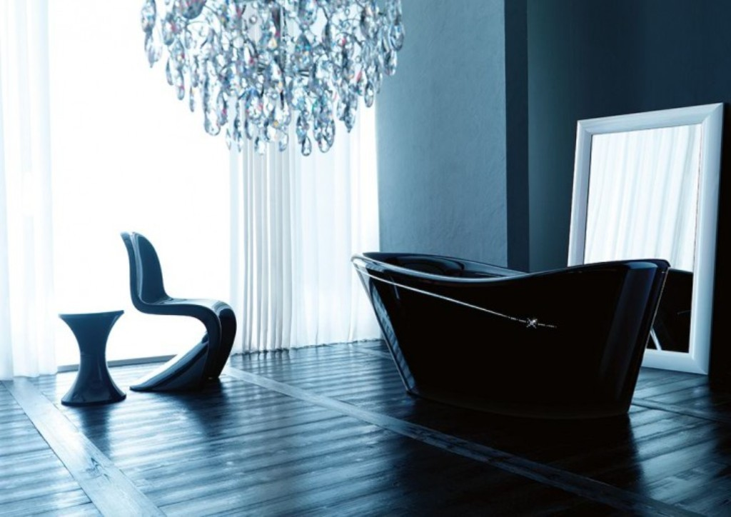 35-Magnificent-Dazzling-Bathtub-Designs-2015-26 45+ Magnificent & Dazzling Bathtub Designs