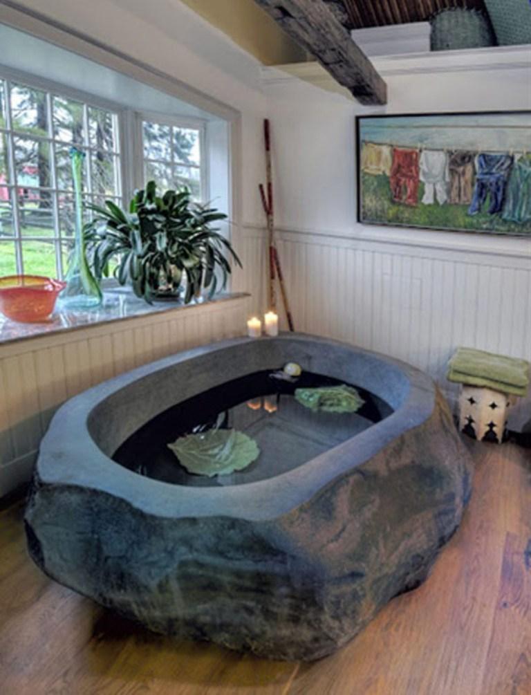 35-Magnificent-Dazzling-Bathtub-Designs-2015-36 45+ Magnificent & Dazzling Bathtub Designs 2019