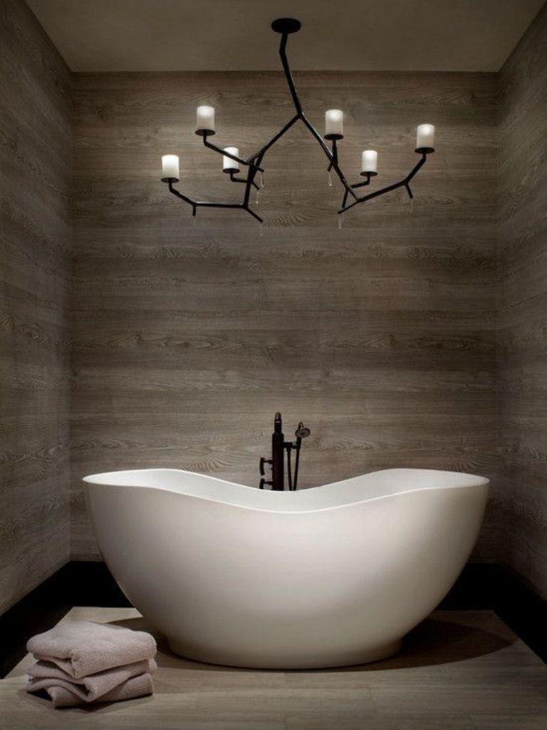 35-Magnificent-Dazzling-Bathtub-Designs-2015-37 45+ Magnificent & Dazzling Bathtub Designs