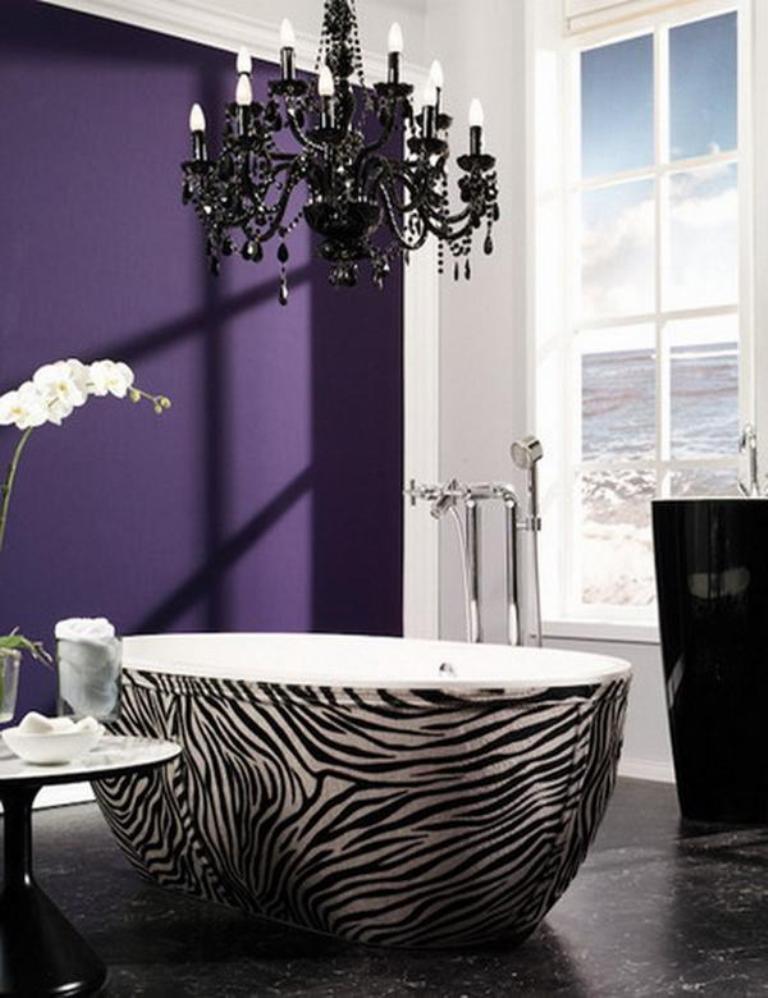 35-Magnificent-Dazzling-Bathtub-Designs-2015-39 45+ Magnificent & Dazzling Bathtub Designs
