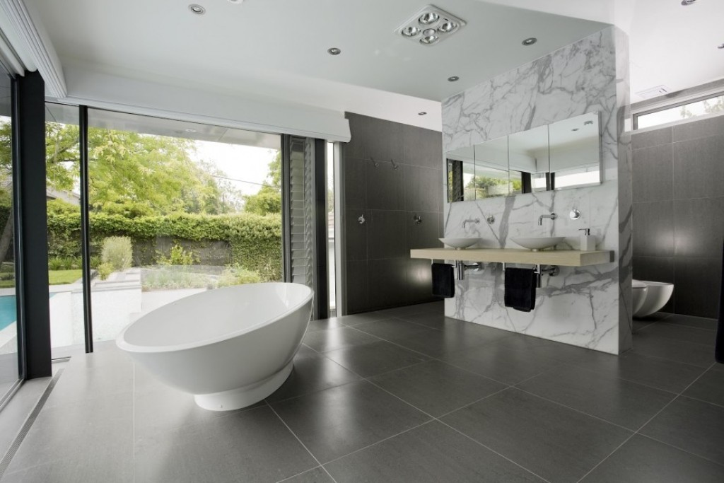 35-Magnificent-Dazzling-Bathtub-Designs-2015-41 45+ Magnificent & Dazzling Bathtub Designs 2019