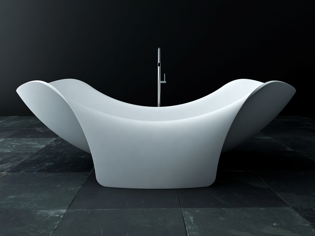 35-Magnificent-Dazzling-Bathtub-Designs-2015-44 45 Magnificent & Dazzling Bathtub Designs 2017