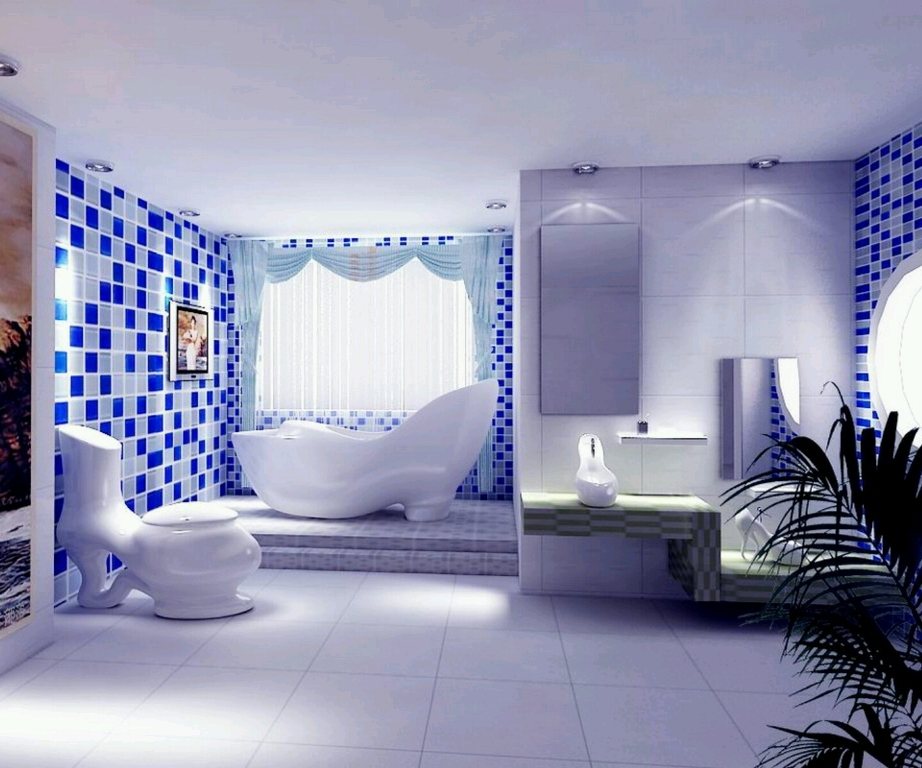 35-Magnificent-Dazzling-Bathtub-Designs-2015-45 45 Magnificent & Dazzling Bathtub Designs 2017