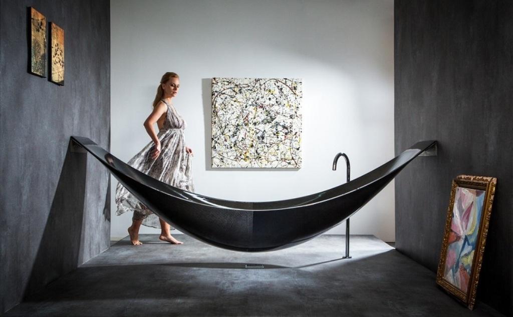 35-Magnificent-Dazzling-Bathtub-Designs-2015-46 45+ Magnificent & Dazzling Bathtub Designs 2019