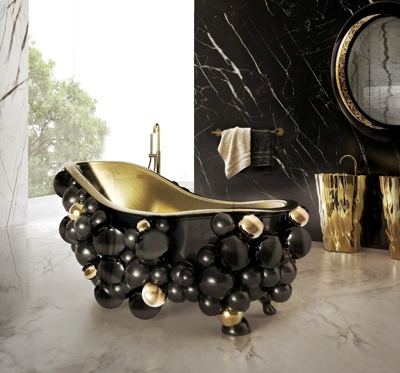 35-Magnificent-Dazzling-Bathtub-Designs-2015-47 45+ Magnificent & Dazzling Bathtub Designs 2019