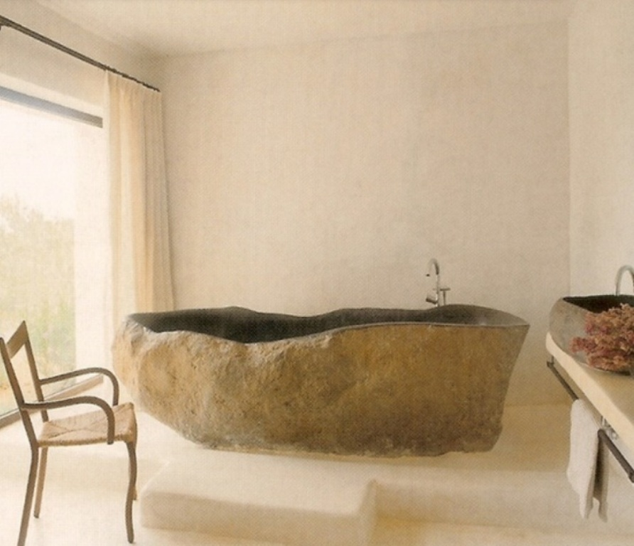 35-Magnificent-Dazzling-Bathtub-Designs-2015-6 45+ Magnificent & Dazzling Bathtub Designs 2019